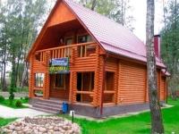 Экологический туризм в Ореховке