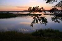Душевное спокойствие на базе отдыха «Чечевичи»
