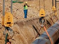 ОАО «Могилевгазстрой»: строим надежные трубопроводы
