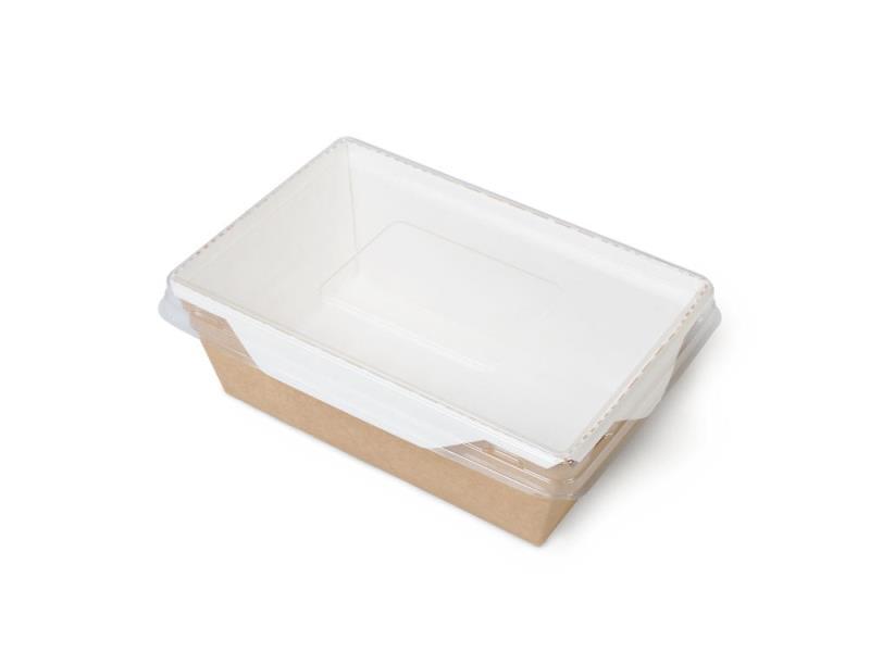 контейнеры для еды бумажные
