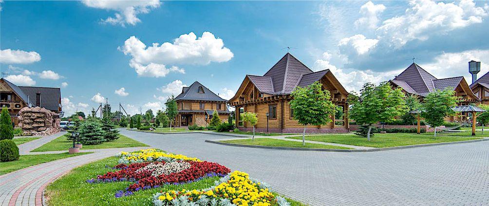 Гостинично-ресторанный комплекс «Сябры»