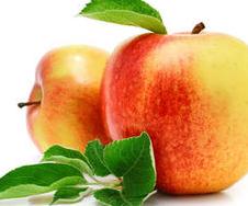 Александрия яблоки