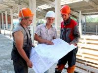 Альянс: Построим дом и не только