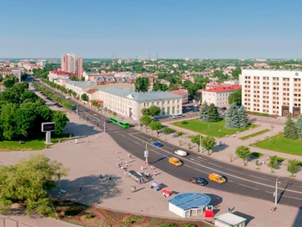 Это мы строим Могилев: продажа квартир от «УКС г. Могилева»