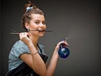 «Фэшн-стиль»: парикмахерские курсы от профессионалов!