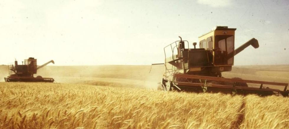 Сельскохозяйственная техника в лизинг от «Агрофинанс»