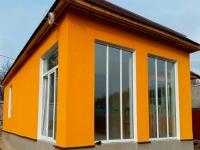 Монтаж и изготовление дверей от «Окна ПВХ»