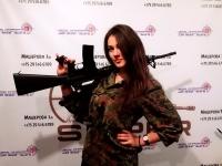 Стреляйте, общайтесь, отдыхайте в тире «Снайпер»