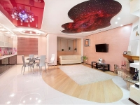 Аренда квартир от «PAUL&MARIE apartments» – твой приятный отдых