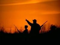 Охотничий домик - лучший отдых на природе!