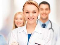 Личный врач-терапевт  - уникальная услуга от 31 поликлиники
