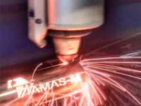 Лазерная резка и изделия из листового металлопроката