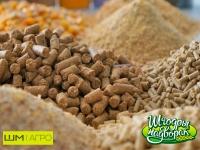 100% натуральный комбикорм – залог здоровья Ваших животных