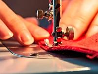 Скидки на пошив и ремонт одежды в доме быта «Визит»