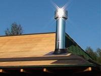 Дымоходы в «Стройбуд» – скидка 30% на каждый метр трубы