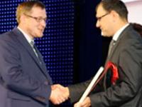 Директор НИИ Белгипротопгаз – «Человек Дела-2016»