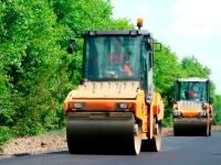 Дорожное строительство нового качества