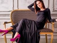 «На лабутенах». Эксклюзивная обувь от итальянского мастера
