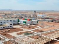 Белорусы помогут построить горно-обогатительный комбинат в Туркменистане