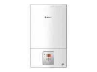 Газовые котлы Bosch: качество, надежность, функциональность