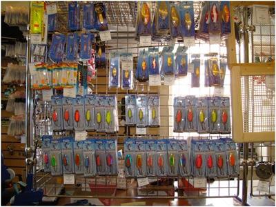 где купить рыболовные снасти на садоводе